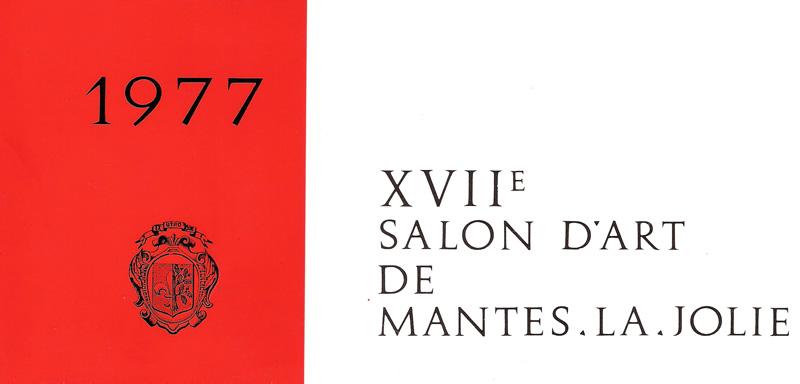 Mentor exposiciones 1970 1979 for Salon de l orientation mantes la jolie